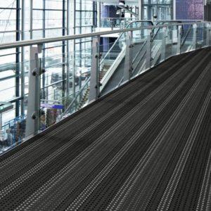 Флокированный ковролин Forbo flotex vision lines